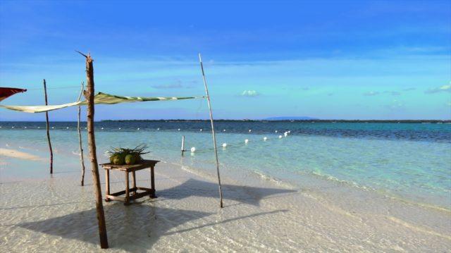 3月から5月は一番暑い時期ですが海の透明度も高く留学におすすめのシーズンです