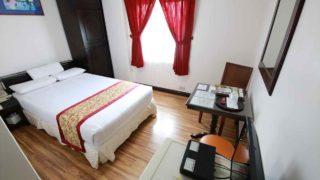 フィリピン・セブ島留学ホテル滞在の学校7つの注意点【シニア留学】