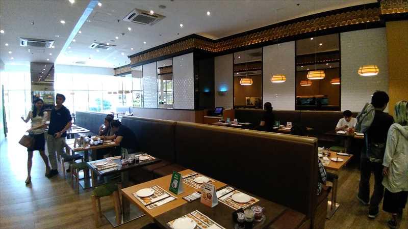 セブのミシュランレストランTim Ho Wan(ティムホーワン)