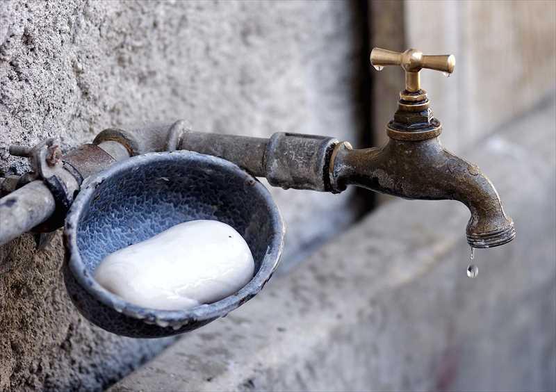 セブの水道水は飲んでも安全