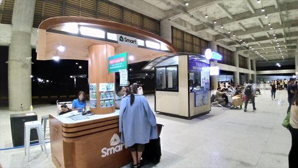 SIMカードの購入場所