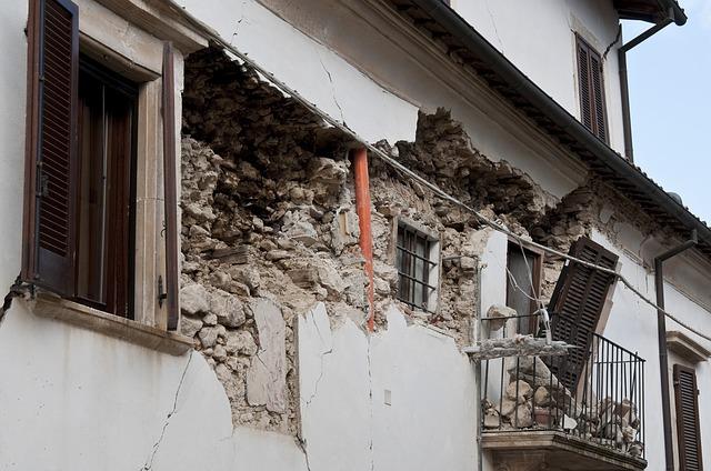 セブ島の地震情報・フィリピンでの地震体験談と被害