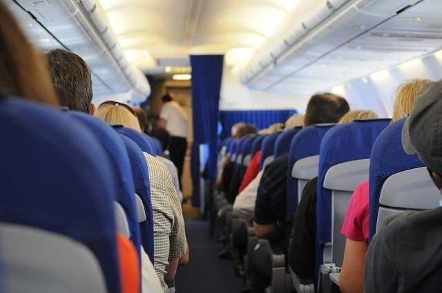2019・セブマクタン空港のターミナル使用料がチケットに含まれます