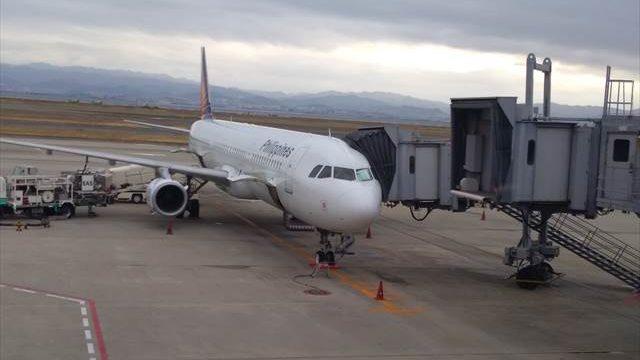 フィリピンからアメリカへの2カ国留学が便利になる【フィリピン航空】